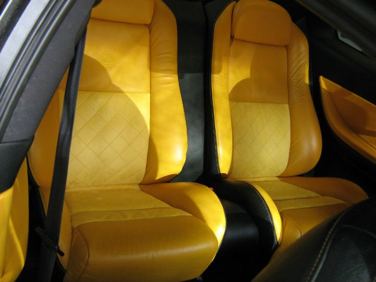 car upholsterer perth