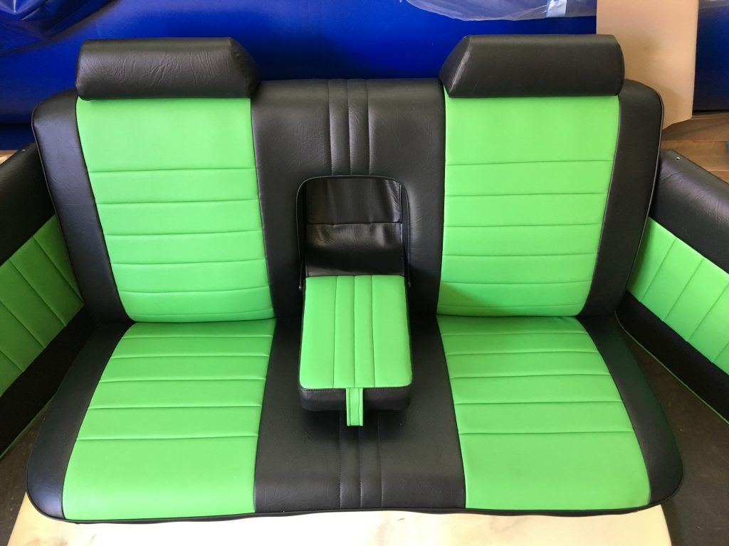 car upholstery perth