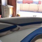 Ski Boat Seat Repair 15
