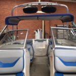 Ski Boat Seat Repair 14