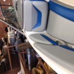 Ski Boat Seat Repair 13