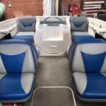Ski Boat Seat Repair 11