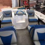 Ski Boat Seat Repair 10