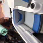 Ski Boat Seat Repair 8