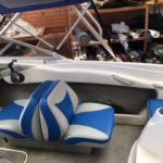 Ski Boat Seat Repair 6