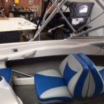 Ski Boat Seat Repair 5