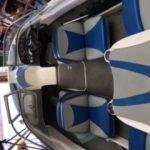 Ski Boat Seat Repair 4