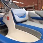 Ski Boat Seat Repair 2